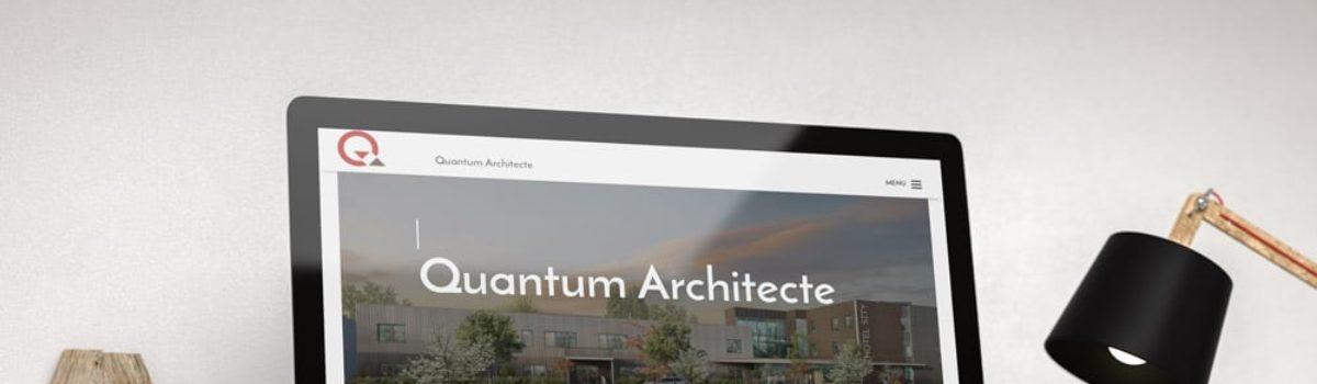 Quantum Architecte