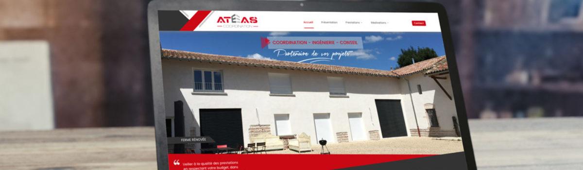 Ateas Coordination