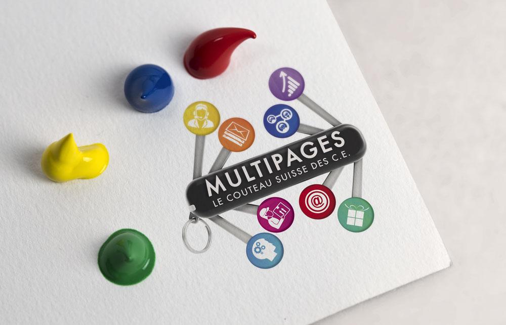 Identite Visuelle Logotype Support De Communication Print Cartes Visite Papier En Tete Plaquette Commerciale